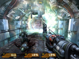 Quake 4 + GTX Mod v1.5 (2005) PC | Repack by MOP030B