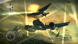 [PS3] Blazing Angels 2: Secret Missions of WWII (2007) [FULL][RUS]