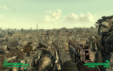 Fallout 3 - Золотое издание (2010) PC | Repack by z10yded