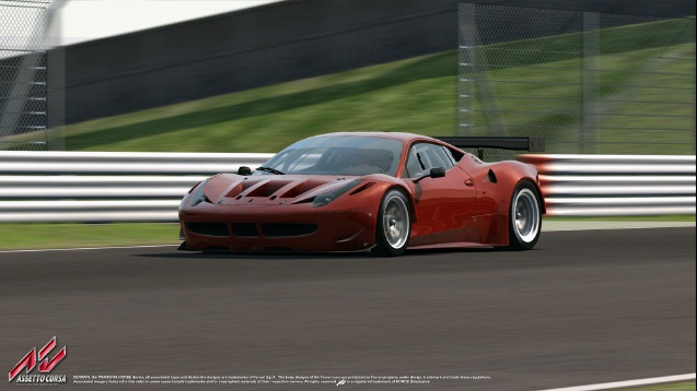 Assetto Corsa [v 1.11.3 + 9 DLC] (2014) PC | RePack by FitGirl - Скриншот 1