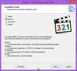 K-Lite Codec Pack 12.4.4 Mega/Full/Standard/Basic