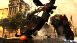 FlatOut 3: Chaos & Destruction [v 1.04u10] (2011) PC | RePack oт Fenixx