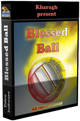 Blessed Ball (2012/PC/Eng)