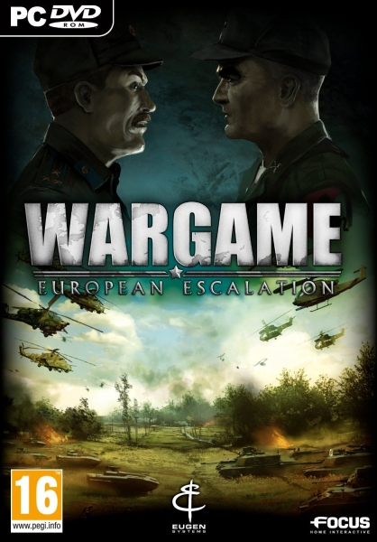 Wargame: ������ � ���� / Wargame: European Escalation + DLC's (2012) PC | Steam-Rip �� R.G. ��������