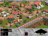Age of Empires + The Rise of Rome (1997-1998) PC | Repack by MOP030B