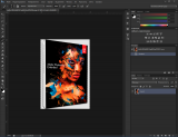 Adobe Photoshop CS6 13.0.1.1 Extended DVD Updated 2 (2012) PC   by m0nkrus