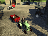Agricultural Simulator: Historical Farming (2012)