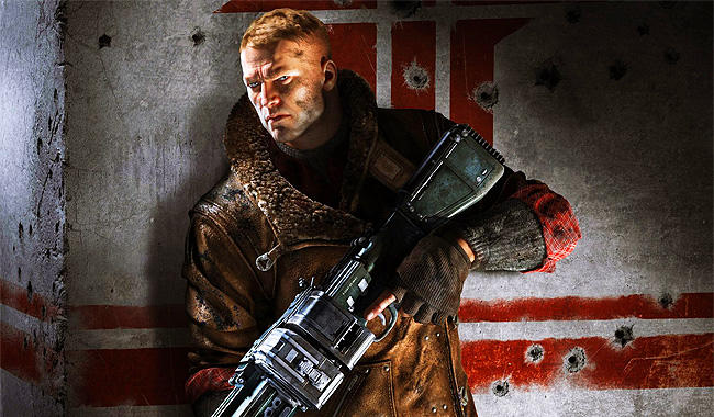 Wolfenstein: The Old Blood (2015/PC/PreLoad/Rus|Eng) от Fisher - Скриншот 3