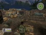 Кoнфликт: Вьeтнaмскaя вoйнa / Conflict: Vietnam (2004) PC | RePack oт R.G. Element Arts