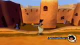 Аладдин : Месть Назиры / Aladdin in Nasira's Revenge (2000) PC | RePack by Hell