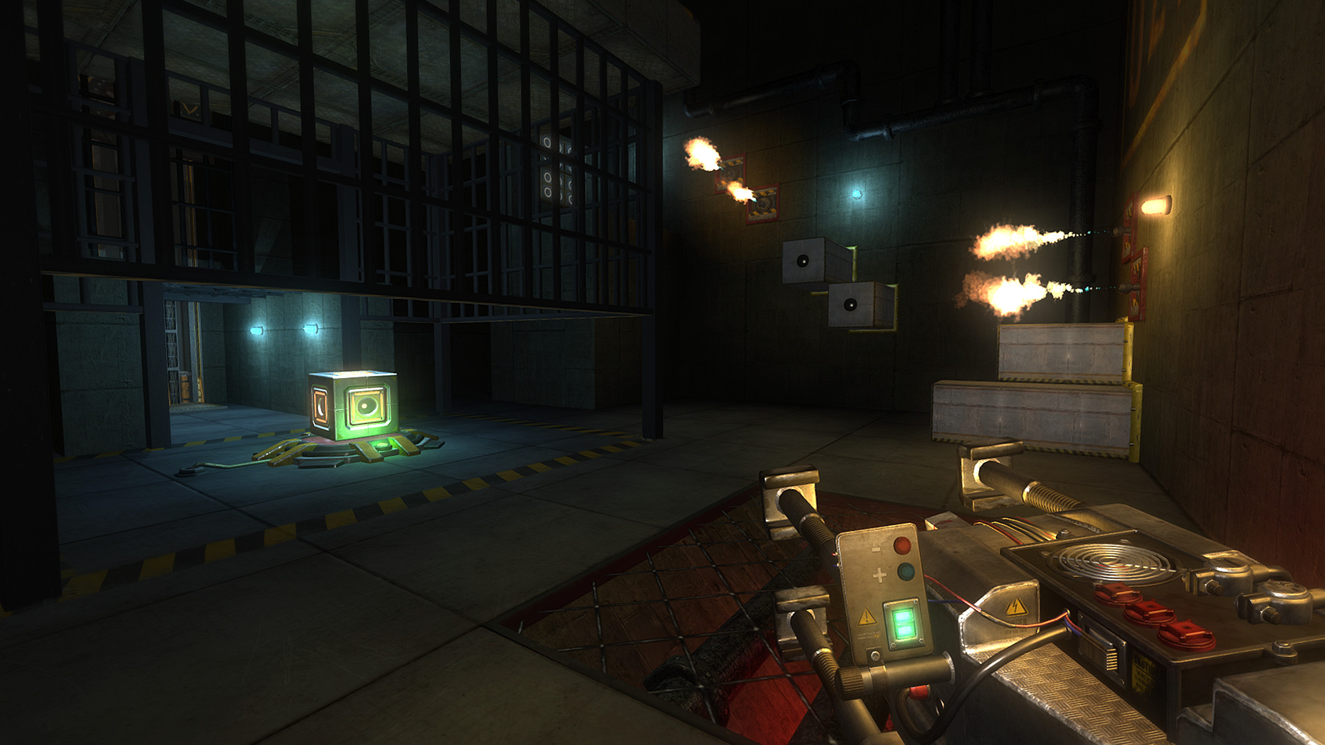 Magnetic: Cage Closed - Collectors Edition [v 1.09] (2015) PC | Лицензия - Скриншот 2