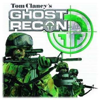 Tom Clancy's Ghost Recon + Island Thunder + Desert Siege (2001) PC | RePack