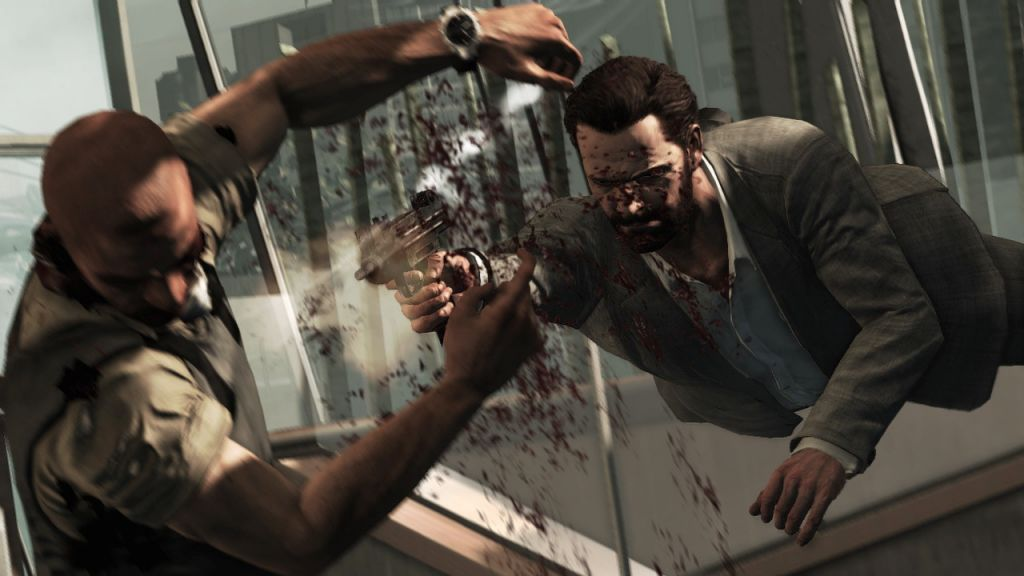 Max Payne 3: Complete Edition [v.1.0.0.196] (2012) PC | RePack by FitGirl - Скриншот 2
