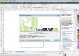 CorelDraw Graphics Suite X5 SP3 15.2.0.695 (2012) PC | RePack