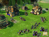 Empire Earth 2- Art of Sypremacy + MOD EE4 (2012) PC(обновлен)