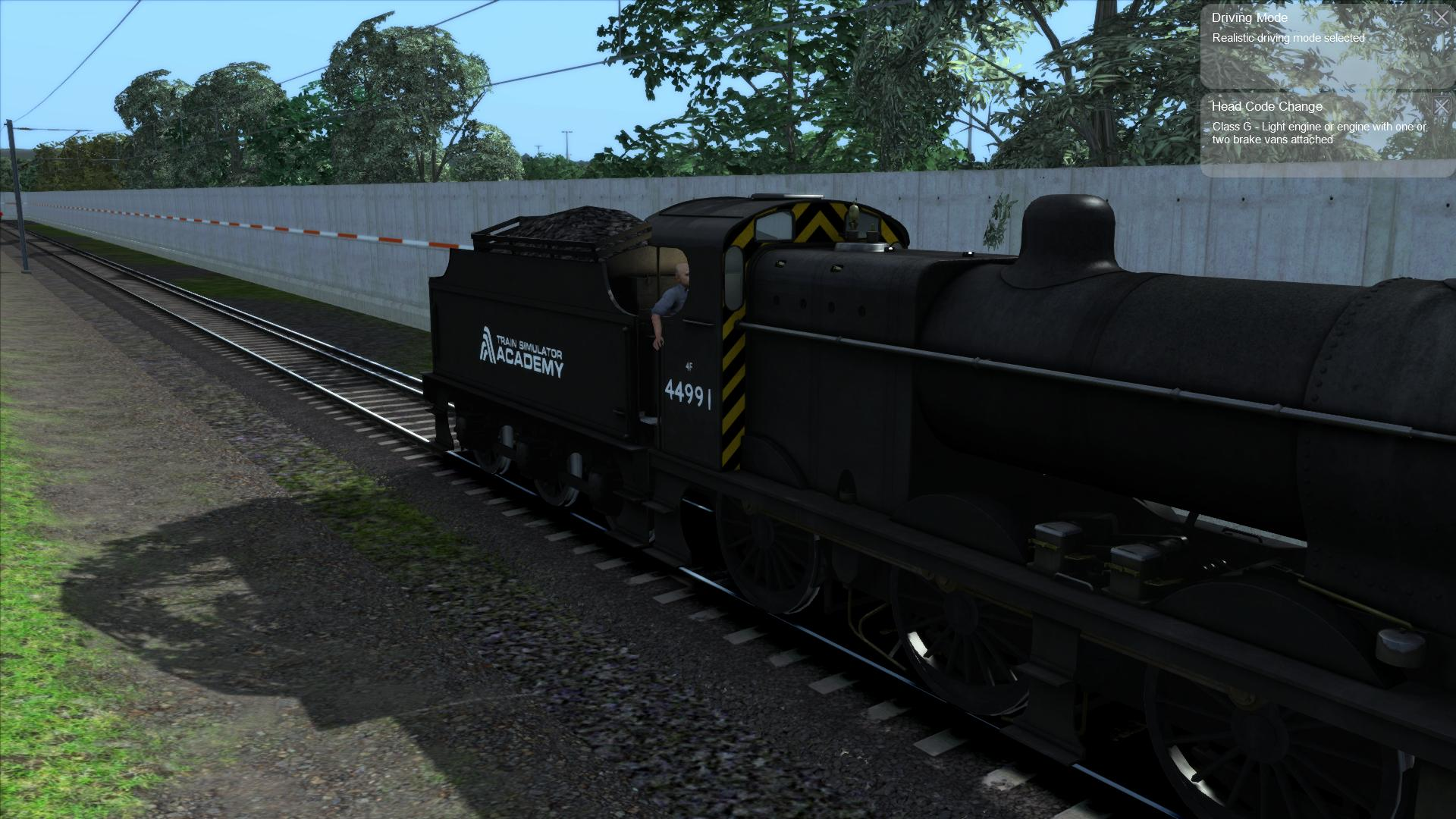 Скриншот Train Simulator 2015 Steam Edition v49.4a (Лицензия)