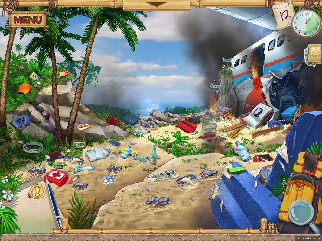 One Way Flight (2016) PC - Скриншот 3