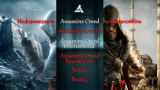 Assassin's Creed Collection Edition: Антoлoгия (2008-2011) PC | RePack oт R.G.BoxPack