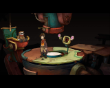 Deponia (2012) PC | Steam-Rip