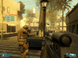 Tom Clancy's Ghost Recon - Advanced Warfighter (2006) PC | Repack by MOP030B