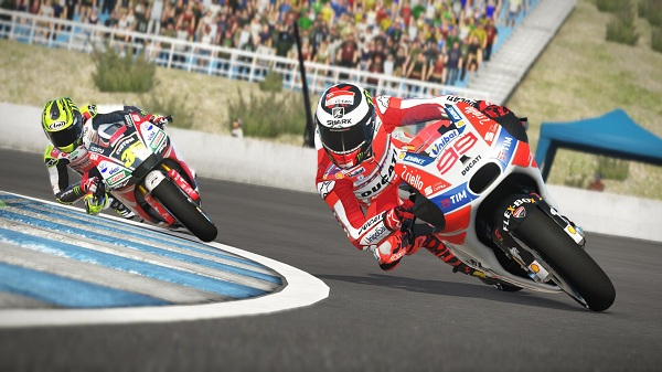 MotoGP 17 [ENG] (2017) PC | RePack by Cedron - Скриншот 1