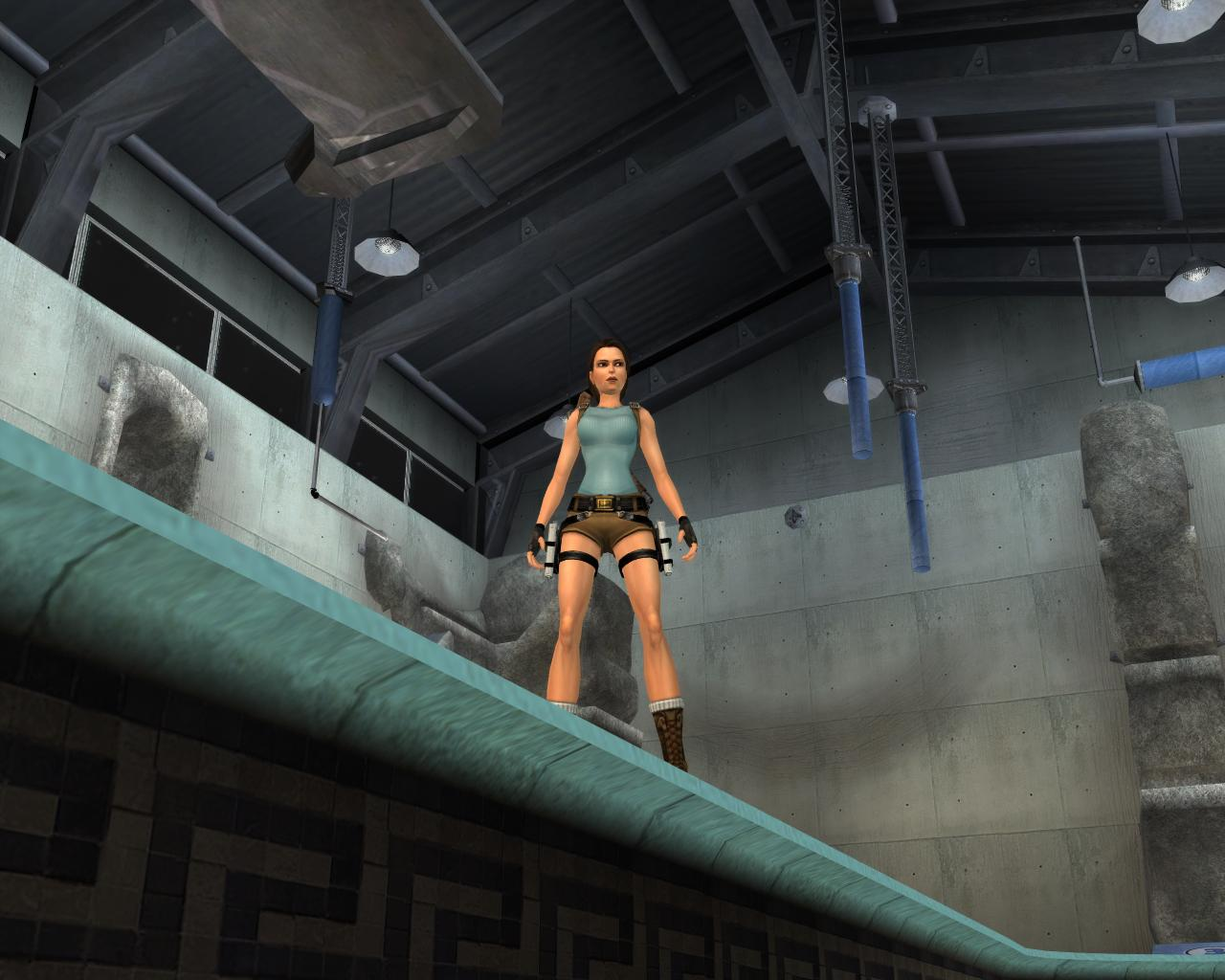 Tomb raider anniversary nute patch pron gallery