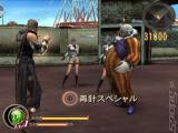 God Hand [ENG/NTSC]