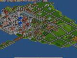 Open Transport Tycoon Deluxe (2004) [Ru/Multi] (1.4.4) License [OpenTTD]