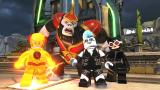 LEGO DC Super-Villains [Update 5 +10 DLC] (2018) PC | Лицензия