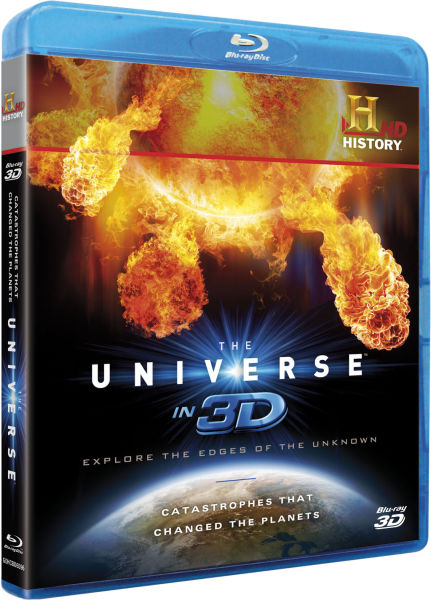 ���������. ����������, ���������� ������� 3D (2011) BDrip 1080� | 3D-Video