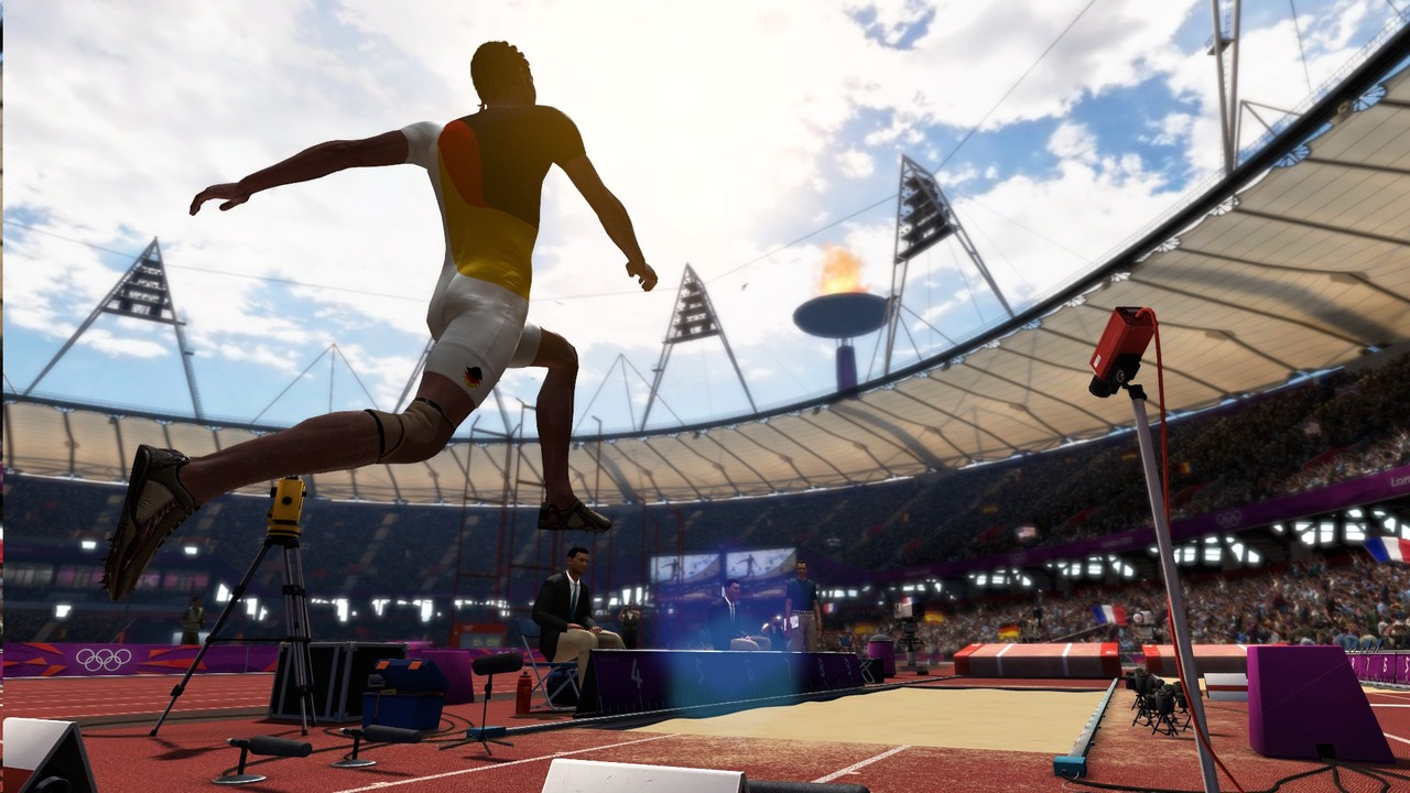 ����� ���� �������� ����� ���� London 2012: The Official