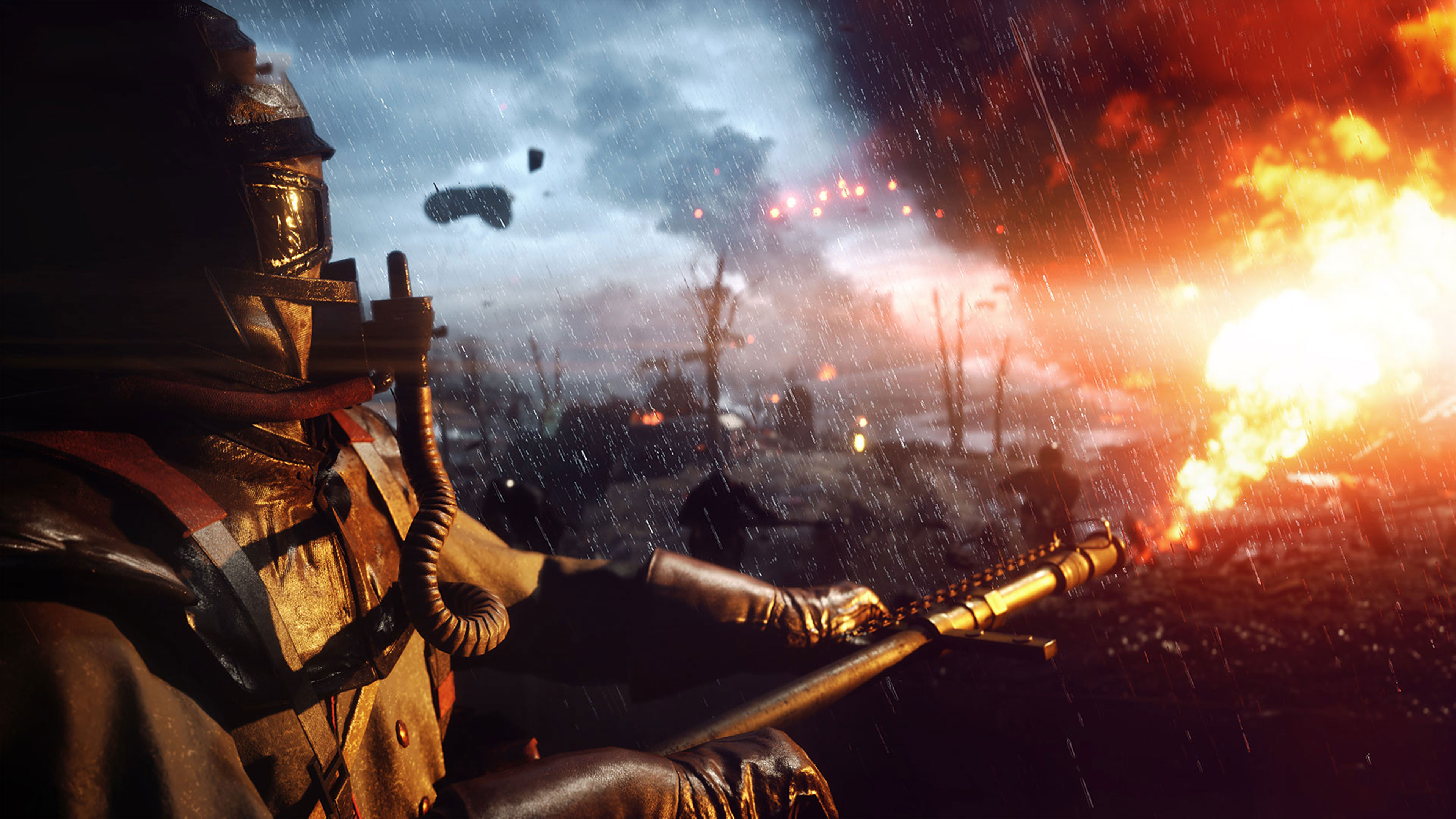 Battlefield 1: Digital Deluxe Edition [Update 3] (2016) PC | RePack by FitGirl - Скриншот 3