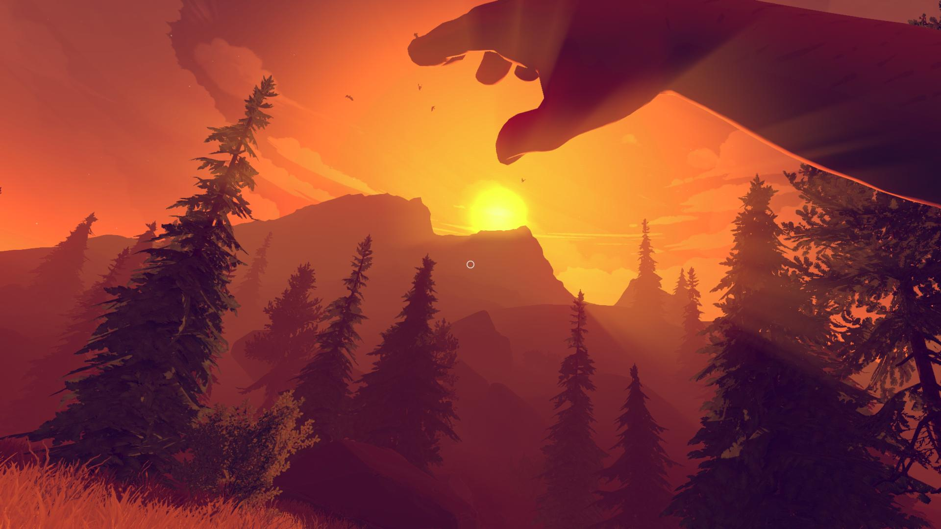 Firewatch [Update 8] (2016) PC | RePack от R.G. Freedom - Скриншот 1