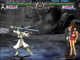 Скачать guilty gear isuka торрент