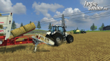 Farming Simulator 2013 (2012) PC | RePack от R.G. Repacker's(обновлено)