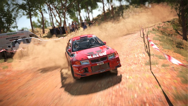 DiRT 4 (2017) PC | Repack от FitGirl - Скриншот 3