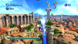Sonic Generations (2011) (ENG) [Repack] oт R.G. Catalyst