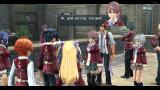 The Legend of Heroes: Trails of Cold Steel (ENG/JAP) [Repack]