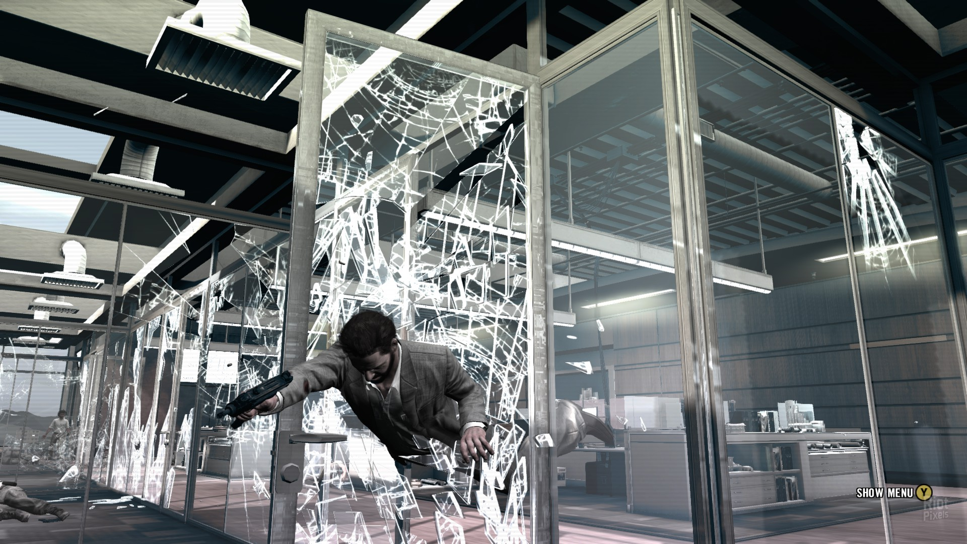 Max Payne 3: Complete Edition [v.1.0.0.196] (2012) PC | RePack by FitGirl - Скриншот 1