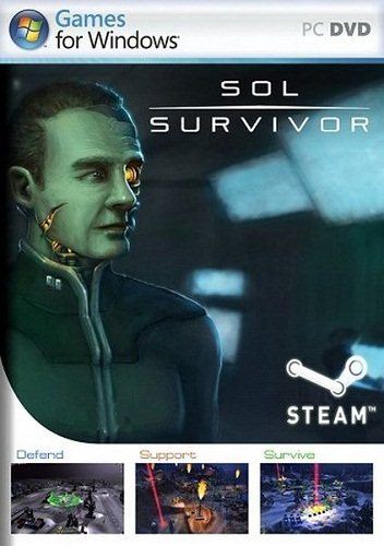 Sol Survivor (2010) PC | Лицензия