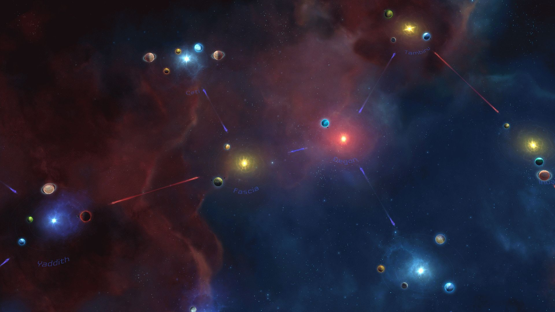 Master of Orion [Early Access v 2.4.0.10] (2016) PC - Скриншот 3