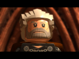 LEGO Star Wars 3: The Clone Wars (2011) PC | Lossless Repack oт R.G. Repacker's