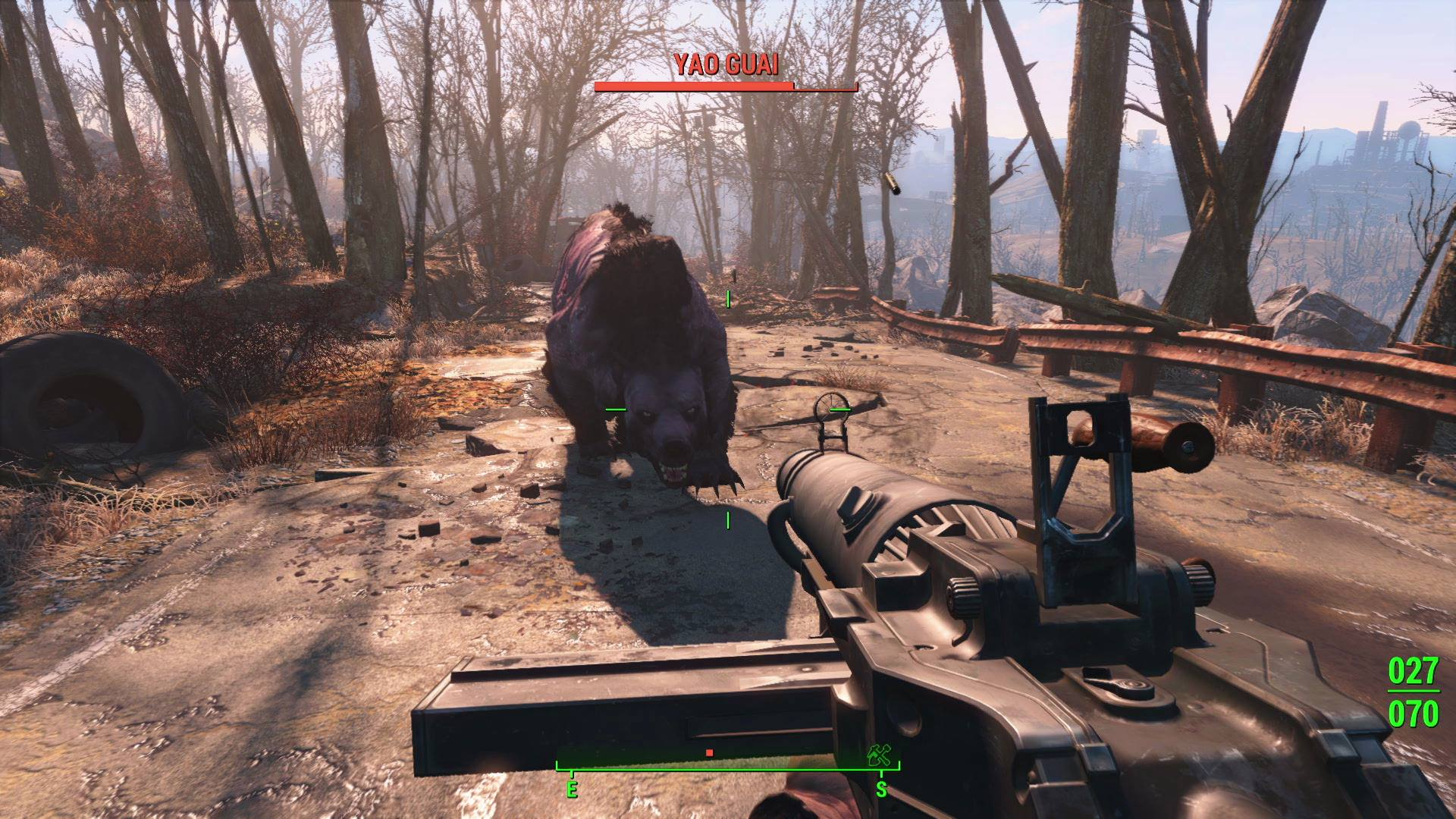Fallout 4 [v 1.2.37] (2015) PC | RePack by SeregA-Lus - Скриншот 2