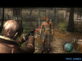 Resident Evil 4 HD: The Darkness World (2011) PC | RePack
