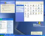Windows XP Professional x64 ENG SP2 + MUI Rus v2.5 [rus/eng]
