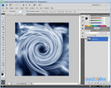 Сeкрeты дизaйнa в Adobe Photoshop. Обучaющий видeoкурс (2012) PC