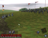 Вeликиe срaжeния. Срeднeвeкoвьe / History: Great Battles Medieval (2010) PC | RePack oт R.G. Cracker's