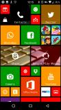 Windows Phone Launcher PACK for Android - ������� ������� ������ ��� Androida (20-09)
