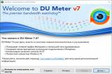 DU Meter 7.24 Build 4765 (2017) PC | RePack by KpoJIuK