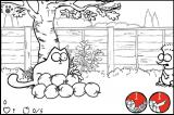 Simon's Cat in Cat Chat [v1.0.1, iOS 3.2, ENG]